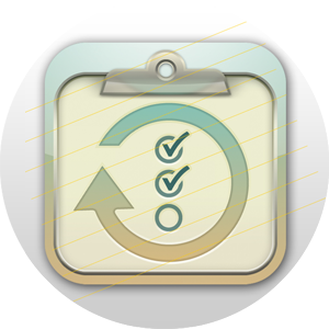 Thumbnail image of a richly rendered clipboard icon