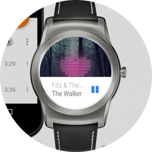 Android Wear project thumbnail